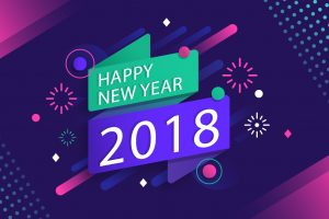 Microsystems(Thailand): Happy New Year2018