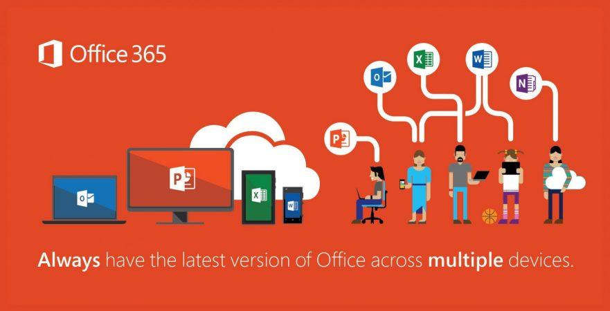 ทำความรู้จักกับ Office 365